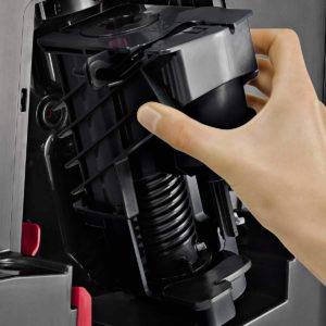 Maintenance de la machine à café Siemens EQ.9 Plus s500