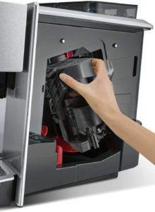 Nettoyage et maintenance du Siemens EQ.9 Plus s300