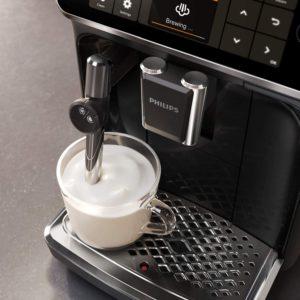 Moussuer à lait du Philips EP4321/50