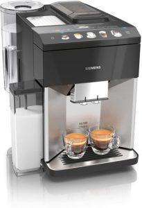 Siemens EQ.500 : machine à café compact