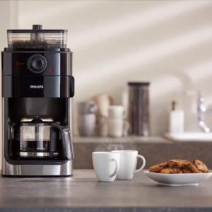 Les points forts de la cafetière Philips HD776700