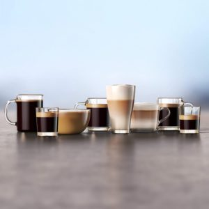 8 variétés de café