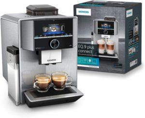 Cractéristiques techniques du Siemens EQ.9 Plus s500