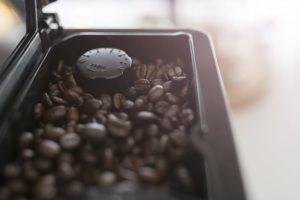 Philips EP5360/10 S5000 : récipient à café