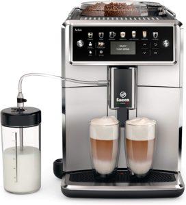 Machine à café Saeco Xelsis SM7581/00