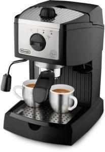 Machine à café Delonghi EC155