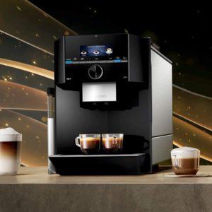 Siemens EQ.9 Plus s300 : avantages et inconvénients