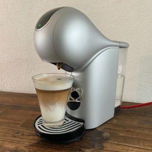 Krups Dolce Gusto Genio S Touch : bon goût de café