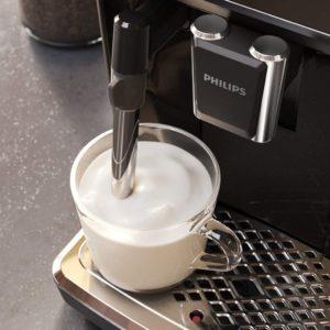 Mousseur de lait du Philips EP2224/40