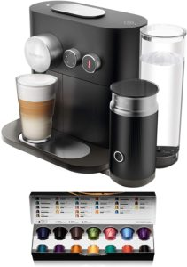 machine Nespresso Expert & Milk