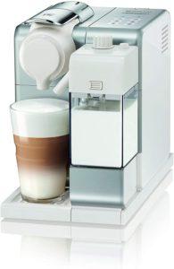 Cafetière Nespresso Lattissima Touch