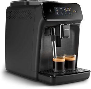 Inconvénients de la machine à café Philips