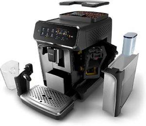 Entretien et nettoyage de la machine à café Philips EP3243/50