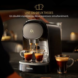 Philips L'Or Barista LM8012/60 : mode d'emploi