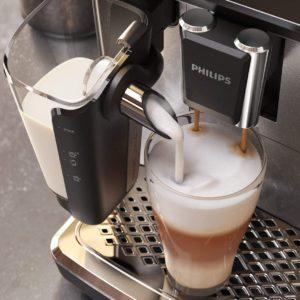Mousseur à lait du Philips EP3243/50