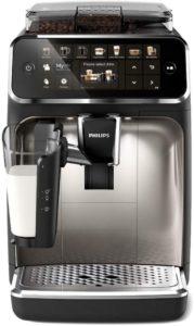Entretien et nettoyage de la machine à café de Philips
