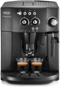 Machine à café grain DeLonghi ESAM4000.B