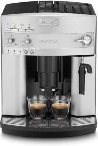 Machine à café grain DeLonghi ESAM3200S