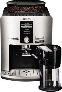Machine à cafe à grain Krups EA82FE