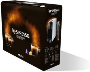 Nespresso Essenza Mini pas cher ou en promo