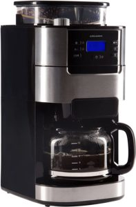 Machine à café à grain pas cher Ultratec